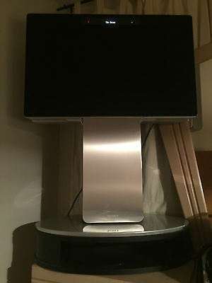 "Sony Esprit TAV-L1 Designer 32"" HDTV with Integrated DVD & Surround sound~RARE~"
