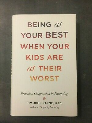 Being at Your Best When Your Kids Are at Their Worst (Being At Your Best)