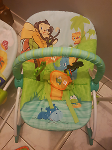 Baby bouncer Moulden Palmerston Area Preview