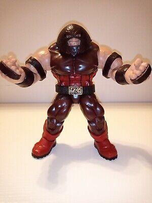Marvel Legends Hasbro Juggernaut Build a Figure BAF COMPLETE 2014  X-Men
