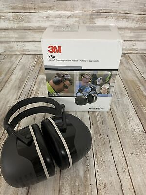 3m Peltor X5a Over-the-head Ear Muffs