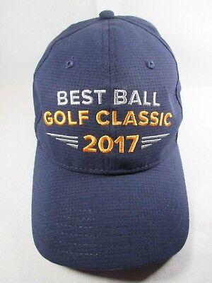 Best Ball Golf Classic 2017 Spokane Under Armour Adjustable Baseball Hat