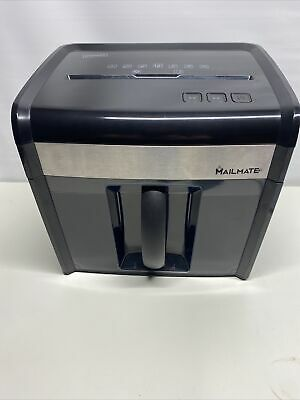 Staples Mailmate M7 Paper Shredder 12 Sheet Spl-txc12m7a Cross Cut