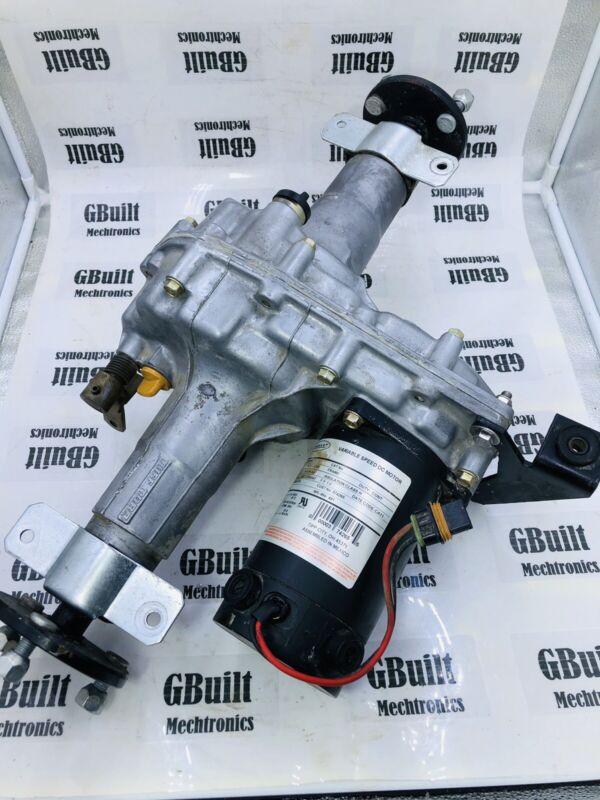 Tennant Transaxle TUFF TORQ 5680-5700 series With 36 VDC Motor & Lock Brake