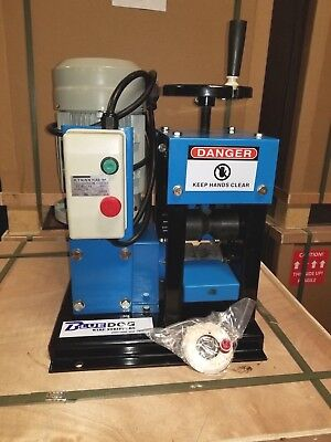 Wire Stripping Machine - Bws-sb-1 - Recycling Your Scrap Copper Wire