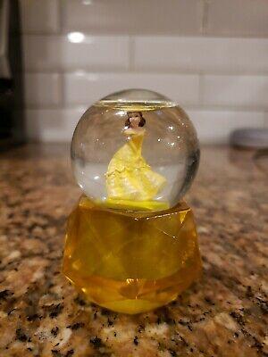 Disney's Belle Mini Snow Globe Beauty & the Beast