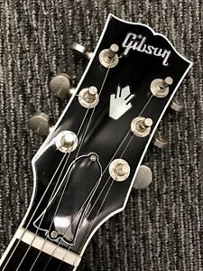 Gibson Les Paul Silverburst Robot with OHSC