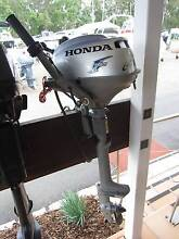 Honda 2Hp 4 Stroke Tingalpa Brisbane South East Preview