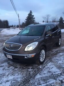 2008 Buick Enclave 7 seater in excellent condition.