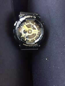 Casio Baby G watch ⌚️ Elermore Vale Newcastle Area Preview