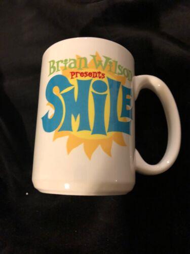 Brian Wilson - Presents Smile US Tour Coffee Mug - The Beach Boys