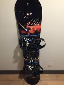 Lib tech snowboard and more $600 OBO