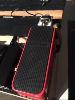 Hotone Soul Press Mini Wah/Vol/Exp Pedal