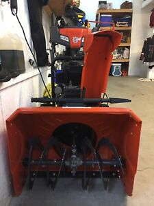 Or Husqvarna | Buy or Sell a Snow Blower in Ontario | Kijiji