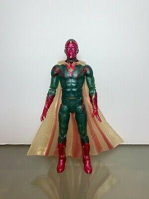 Marvel Legends Vision (Thor Series) complete, loose figure