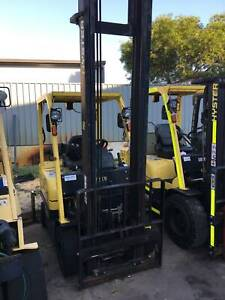 1.8T LPG Counterbalance Forklift Welshpool Canning Area Preview