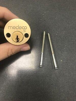 Medeco 10-1101-04 612 Sub Assembled Cylinder