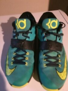 Kevin Durant shoe