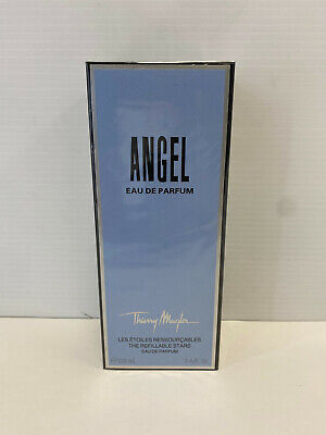 Angel Perfume by Thierry Mugler for Women EDP 3.4 oz (New sealed box)