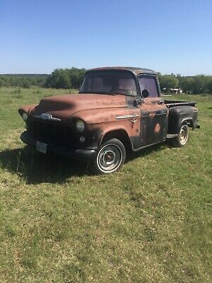 1956 Chevrolet Other Pickups  1956 Chevy Truck