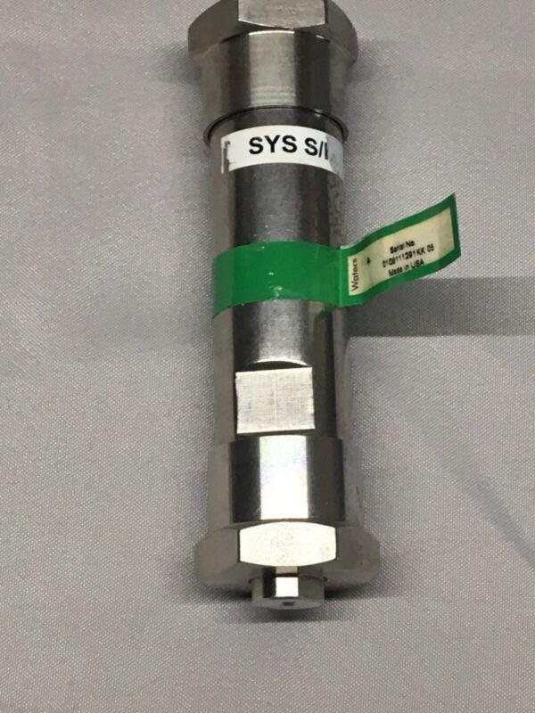 Waters 186004944 Viridis Silica 2-Ethylpyridine OBD Prep Column HPLC