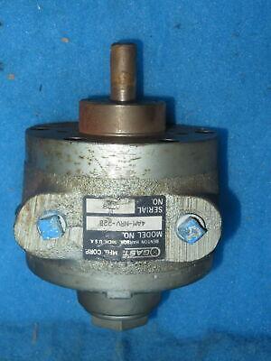 Nos Gast 4am-nrv-22b Air Motor 1 Year Warranty
