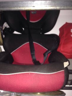 Kids car seat Fitzgibbon Brisbane North East Preview