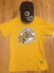 Hamilton Tiger-Cats Football Shirt