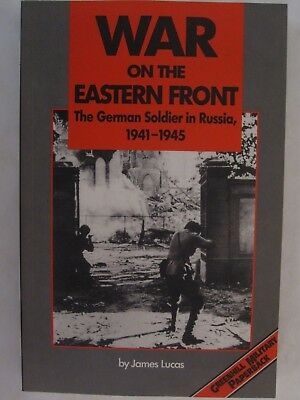 War on the Eastern Front, 1941-1945 - The German Soldier in