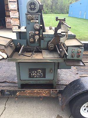 Sunnen Mbc-1801 Hone Honing Machine 3ph 1801
