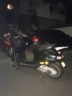 Scooter - Vesper - Reliable - For SALE