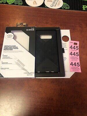 Tech21 Evo Tactical Thin Impact Protection Case Galaxy Note 8 Black Camo Digetal