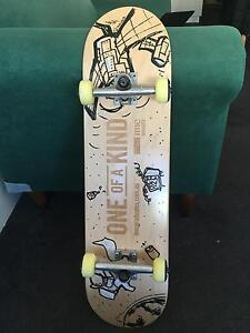 Skate Board wood Kensington Eastern Suburbs Preview