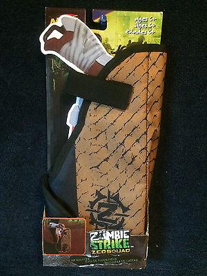 Nerf Zombie Strike Zed Squad Hip Blaster Holster - NEW