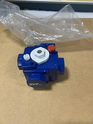 Svf Hs15-1b2 Pneumatic Valve Actuator New