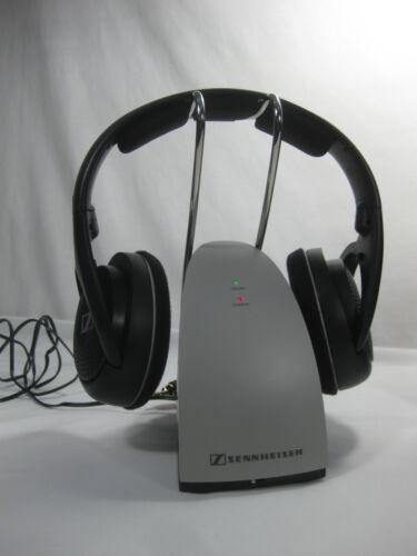 Sennheiser Headphone Black RS120