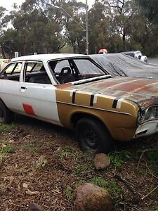 Centura Drag Car Mooroolbark Yarra Ranges Preview