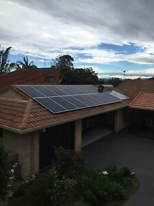 PREMIUM SOLAR PACKAGE Byron Bay Byron Area Preview