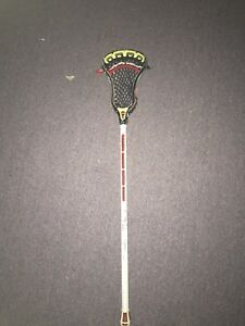 Nice barely used lacrosse stick