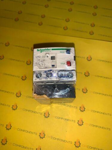 SCHNEIDER AEG CONTROLS LR2D1322