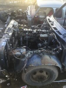 Parting out trucks 7806040064