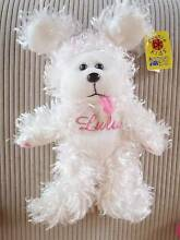Lulu the Maltese Bear Beanie Kid Townsville Townsville City Preview