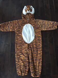 Costume tigre 4 à 6x