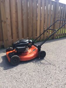 ARIENS COURAGE XT7 SELF PROPELLED