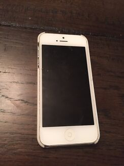 Need Iphone 5. $100 Labrador Gold Coast City Preview