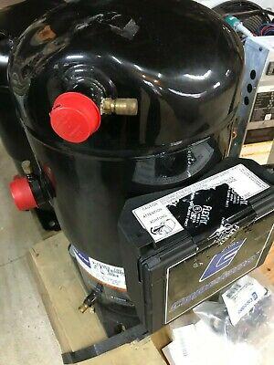 Copeland Zr16m3e-twd-961 Compressorscroll460v 3ph