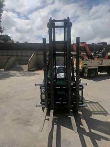 forklift great condition