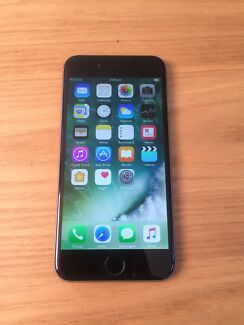 iPhone 6-64GB VGC