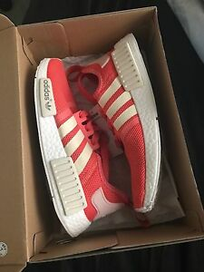 Adidas nmd pink US 6 Cranbourne Casey Area Preview