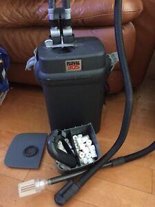 Filtreur Fluval 305 (<60 gallons)